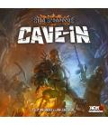 Cave-in (Łowcy Kryształów) (edycja angielska Kickstarter)