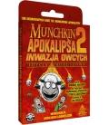 Munchkin Apokalipsa 2 - Inwazja Owcych - Edycja Jubileuszowa