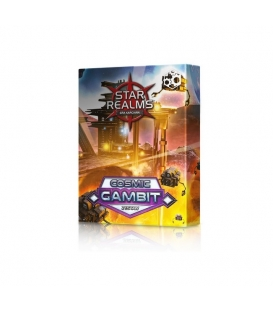 Star Realms – Cosmic Gambit