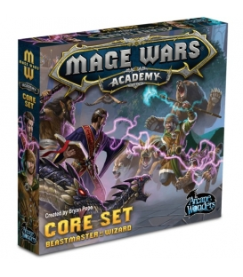 Mage Wars: Academy - Core Set