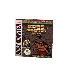 Boss Monster: Niezbędnik Bohatera