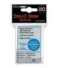 ULTRA-PRO Board Game Sleeves - Mini American 50