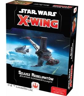 Star Wars: X-Wing - Zestaw podstawowy (druga edycja)