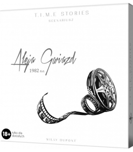 T.I.M.E Stories: Aleja Gwiazd
