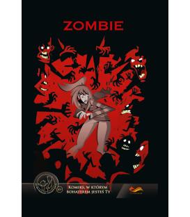 Zombie - gra paragrafowa