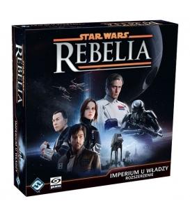 Star Wars: Rebelia Imperium u władzy