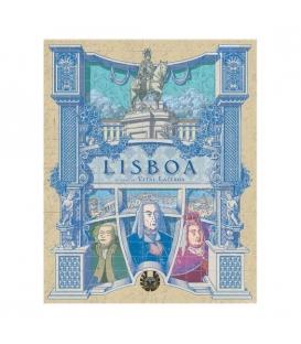 Lisboa Deluxe (edycja polska)