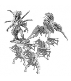 Nemesis: Alien Kings Set