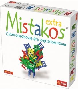 Mistakos extra