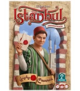 Istanbul (Stambuł): Listy i Pieczęcie