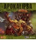 The Others: Apokalipsa