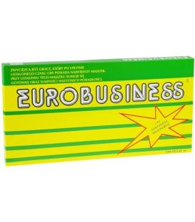 EuroBusiness (Eurobiznes) (GRA USZKODZONA)