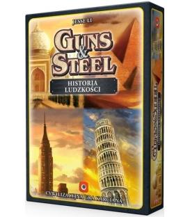Guns & Steel: Historia Ludzkości (GRA UŻYWANA)