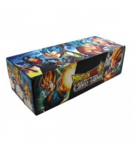 Dragon Ball Super Card Game - Draft Box 1