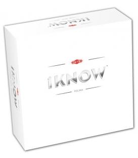 iKnow (edycja polska) (GRA UŻYWANA)