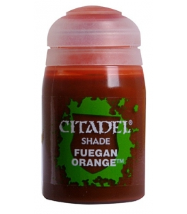 Citadel Shade - Fuegan Orange (24ml)
