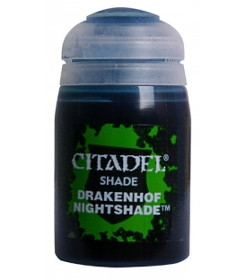 Citadel Shade - Drakenhof Nightshade (24ml)