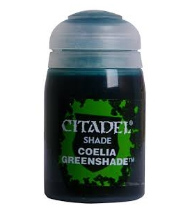 Citadel Shade - Coelia Greenshade (24ml)