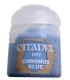 Citadel Dry - Chronus Blue