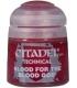 Citadel Technical - Blood for the Blood God