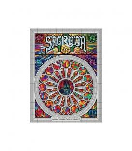 Sagrada (edycja polska) (przedsprzedaż)