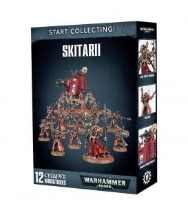 Skitarii - Start Collecting!