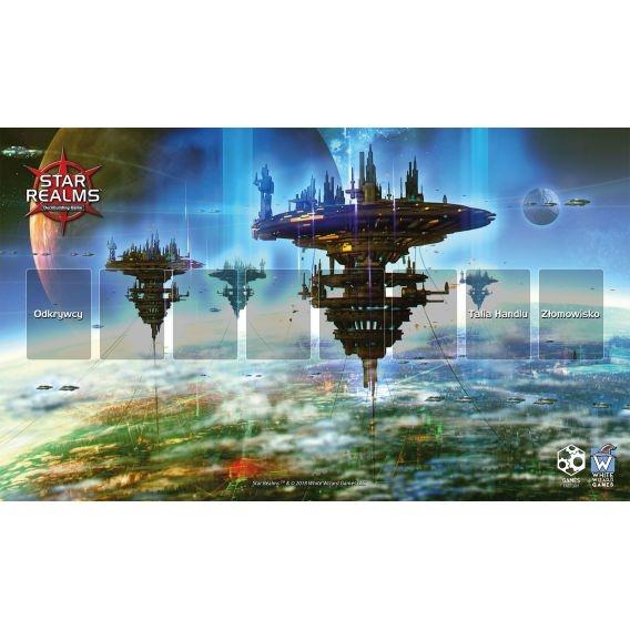 Star Realms - mata (edycja polska)