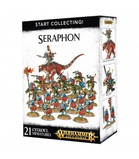 Seraphon - Start Collecting