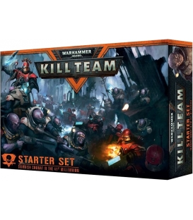 Warhammer 40,000: Kill Team - Starter Set