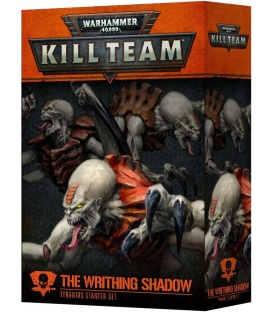 Warhammer 40,000: Kill Team - The Writhing Shadow - Tyranids Starter Set