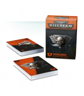Warhammer 40000: Kill Team Datacards