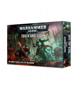 Warhammer 40000: Tooth and Claw