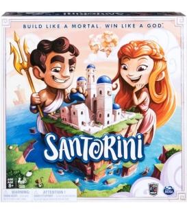 Santorini (edycja polska)