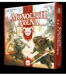 Monolith Arena + bonusy