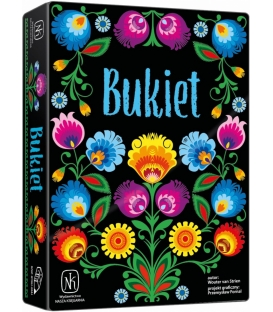 Bukiet + 3 notesy