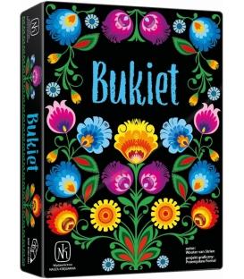 Bukiet + jeden dodatkowy notes
