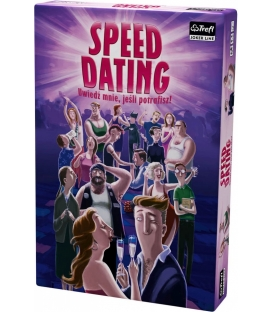 Speed ​​Dating spiel kosmos