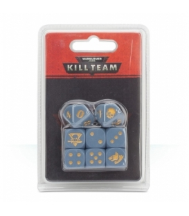 Kill Team: Space Wolves Dice
