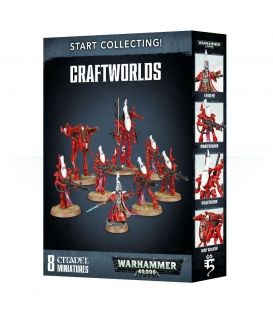 Craftworlds - Start Collecting