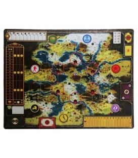 Scythe: Neoprene Playmat (92x72cm)