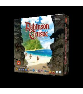Robinson Crusoe: przygoda na przeklętej wyspie - edycja Gra Roku