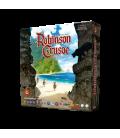 Robinson Crusoe: przygoda na przeklętej wyspie - edycja Gra Roku + bonus
