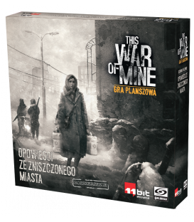 This War of Mine: Opowieści ze zniszczonego miasta