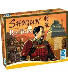 Shogun Big Box (edycja angielska)