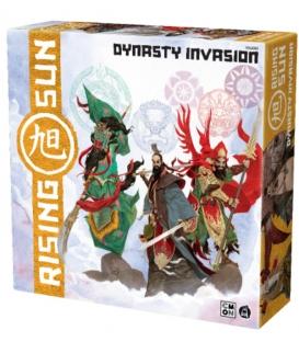 Rising Sun: Inwazja Dynastii (przedsprzedaż)