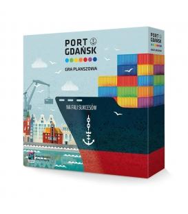 Port Gdańsk - gra planszowa