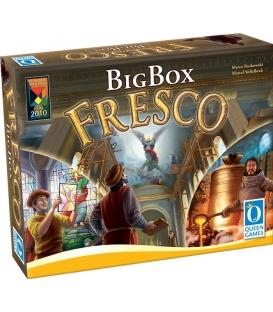 Fresco: Big Box (edycja angielska)