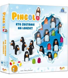 Pingolo (edycja polska)