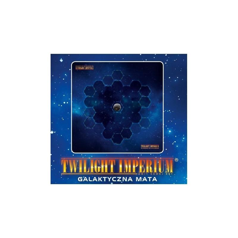 Twilight Imperium: Świt nowej ery - mata do gry