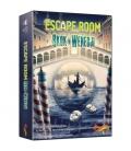 Escape Room. Skok w Wenecji